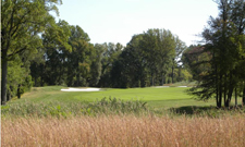 Back Creek Golf Club