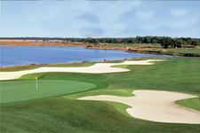 Ocean City Golf Club - Seaside Course